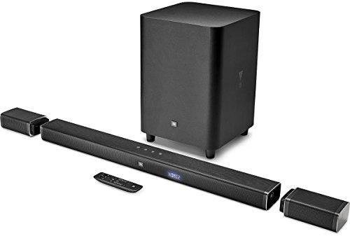 JBL BAR 5.1 Soundbar 4K Ultra HD