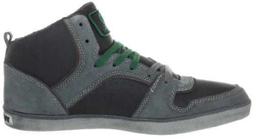 Homeboy Portland Grey 60016000-45, Chaussures de skateboard garçon grise (gris)