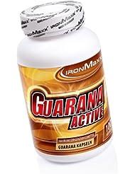 IronMaxx - Guarana Active