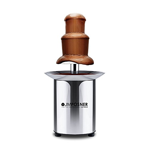 41gbVQMn4AL. SS500  - Battery Operated Tabletop Chocolate Fountain - High Quality Chocolate Fountains