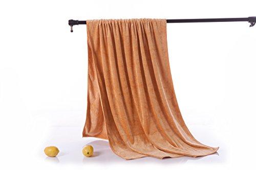 Schönheitssalon Verdickung erhöhen Bad Handtuch nicht leisten können Haarausfall Handtuch Fuß Sofa Sofa Schweißtuch war Großhandel, tiefe khaki (Großhandel Kinder Bademäntel)