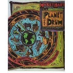 Planet Drum: Celebration of Percussion and Rhythm