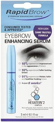 RapidBrow Eye Brow Enhancing Serum