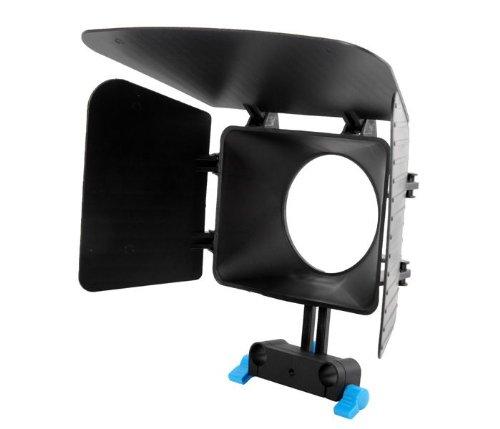 ayex Matte Box M1 - für DSLR Rig, Kamera Rig Genus Matte Box