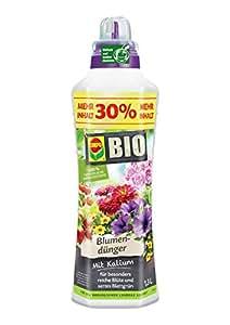 7x 3L Blumendünger flüssig Universaldünger,Dünger,Flüssigdünger,Pflanzen,Blumen