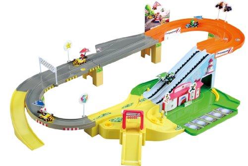 Tomica Mario Kart 7 - GOGO! Circuit