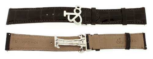 jacob-co-echtes-echt-alligator-dark-chocolate-22-mm-47-mm-armbanduhr