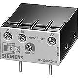 Siemens - Bloque rele tiempo s0/s3 0,05 hora/s 10s