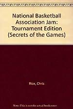 Nba Jam Tournament Edition Official Power Play Guide de Chris Rice