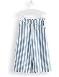 RED WAGON Pantalón de Rayas para Niñas