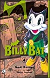 Billy Bat: 4