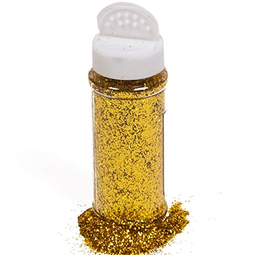 Creation Station Glitter-Streudose, 250 g, - Glitzernden Rock Kostüm