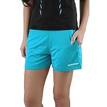 Core Short de Tennis Match Bleu Babolat Women OIqR1q
