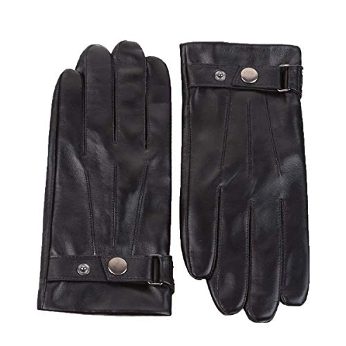 Betrothales Guantes Para Hombres Riding Plus Casual