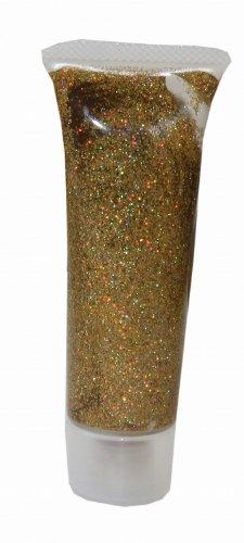 Glitzergel Gold Juwel, 18 ml
