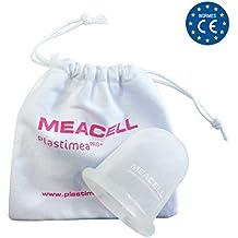 Copas Masaje Cuerpo Ventosa Silicona Anti Celulitis Eliminar Estrias Muslos Gluteos Abdomen Brazos Hombre y Mujer