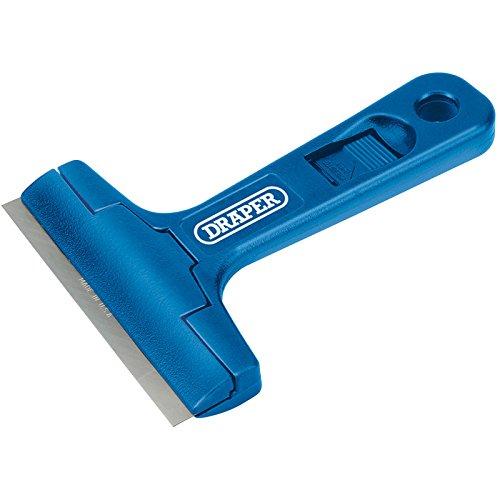 DRAPER 49307Fenster Schaber-Blau