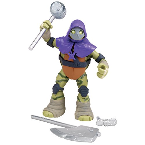 Teenage Mutant Ninja Turtles Vision Quest Donatello Figure