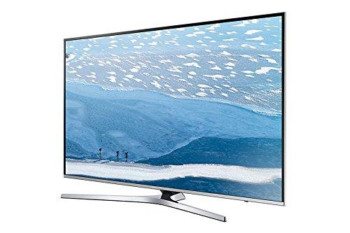 Téléviseur LCD, LED et Plasma - Samsung UE55KU6470 - Téléviseur LED 4K 55