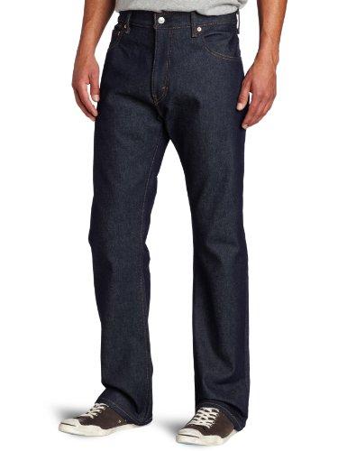 Levi's Men's 517 Boot Cut Jean, Rigid, 29W x 34L (29x34 Herren Bootcut Jeans)