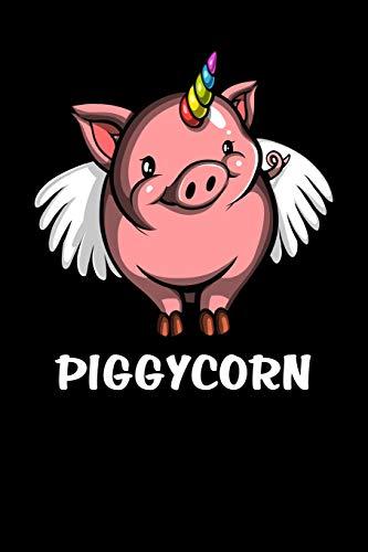 Piggycorn: Pig Unicorn...
