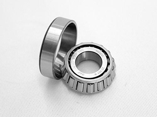 Preisvergleich Produktbild SKF Kegelrollenlagersatz 31313 J2/QCL7CDF, 4985 gr.