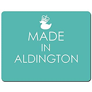 Made In Aldington - Premium Mouse Mat (5mm Thick)