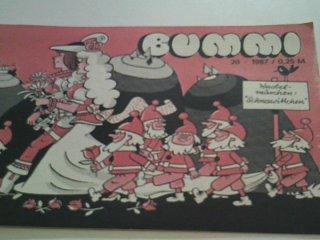 Bummi 1987 Heft 20 Knobelmärchen Schneewittchen, DDR Bilderheft ab 3 Jahre, Kinderzeitschrift