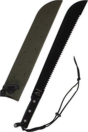 normani Machete 59 cm Amazonas Edition mit Kunststoffscheide