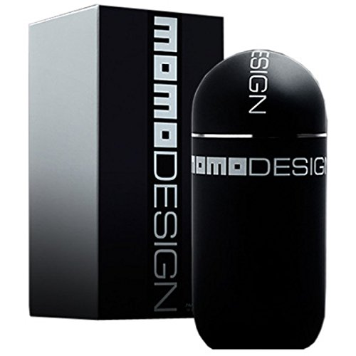 Momo Design For Him Black Parfum Eau de Parfum EDP 100 ml