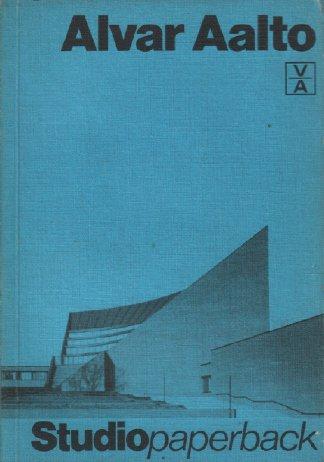 Alvar Aalto Buch-Cover