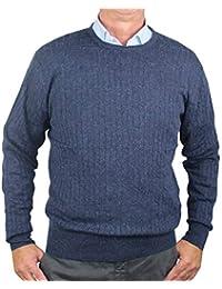 promo code dd6d6 9a7ac maglioni cashmere: Abbigliamento - Amazon.it