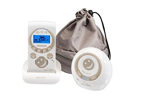 Audioline Baby Care 8 Eco Zero Babyphone