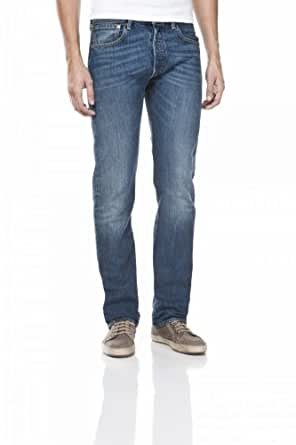 Levi's® Jeans '501®-0030' Regular Fit union, ;Wash:union (0030)