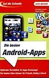 Auf die Schnelle: Die besten Android Apps