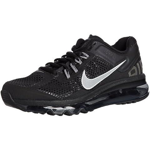NIKE Nike wmns air max + 2013 zapatillas running mujer