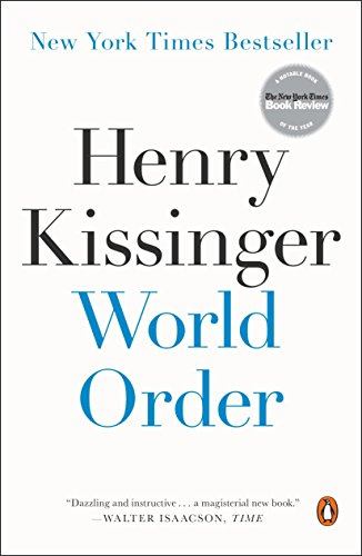 World Order por Henry Kissinger