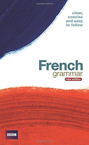BBC FRENCH GRAMMAR (NEW EDITION)