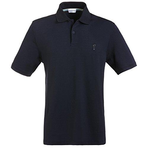 golfino-polo-de-golf-respirant-pour-homme-dry-cool-bleu-m