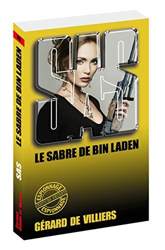 SAS 146 Le sabre de Bin Laden