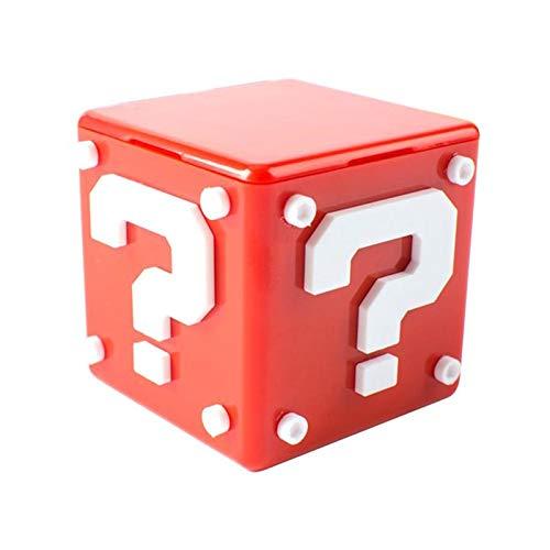 für Nintendo Switch, eine kleine Box für die Spielkarte zur Aufbewahrung von 8 Spielkarten, 4 TF-Karten.
