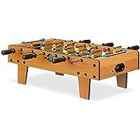 Original Cup Mini Baby Foot Soccer Qualité Premium - Table de Voyage  Enfants et Adultes - 3bace3a50cf8