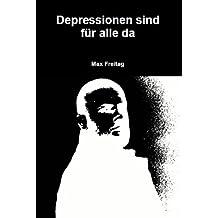 Depressionen sind für alle da
