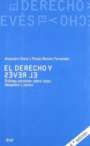 EL DERECHO Y EL REVES