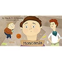 Moncania (About Little Boy Book 2)