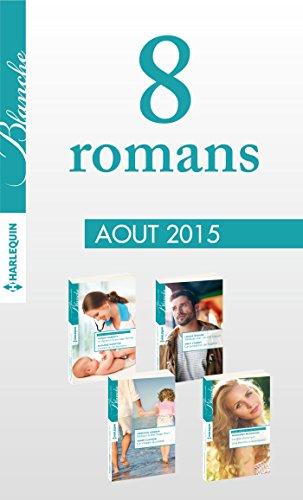 En ligne téléchargement gratuit 8 romans Blanche (nº1230 à 1233 - août 2015) : Harlequin Collection Blanche pdf, epub