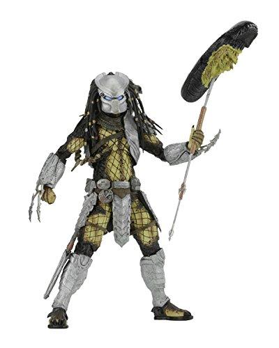 Action Figure 18cm - YOUNGBLOOD PREDATOR Alien VS Predator - Series 17 NECA Aliens Vs Predator Action Figures