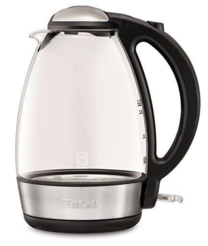 Tefal KI7208 Glas-Wasserkocher, 1,7 L