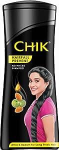 Chik Shampoo, Black, 180ml