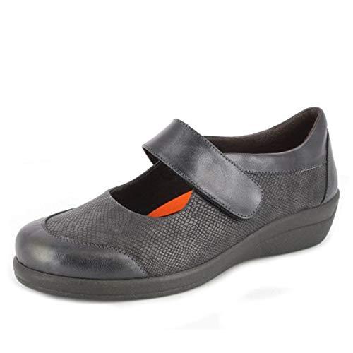 Zapato Merceditas cómodo Mujer DOCTOR CUTILLAS -